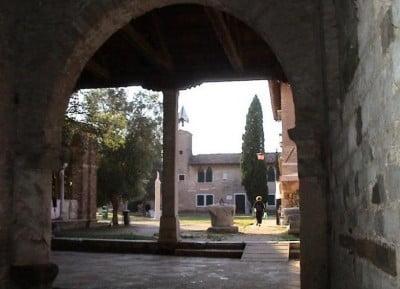 Torcello, Venecia