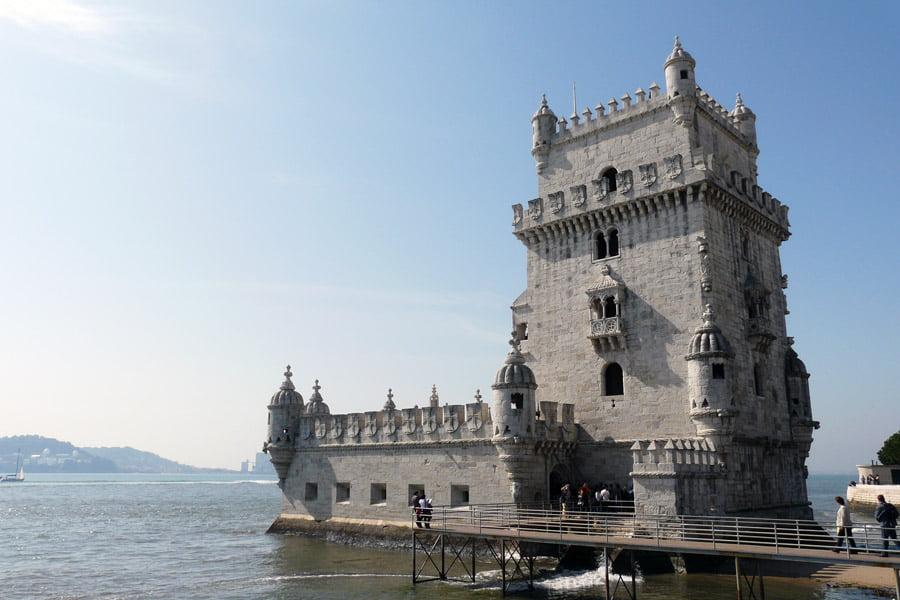 Torre Belém de Lisboa