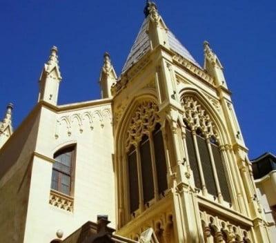 Torre de la Milagrosa de Huelva