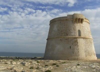 Torre de Punta Prima