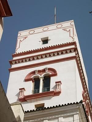 Torre Tavira de Cádiz