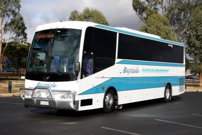 Transporte a Almería