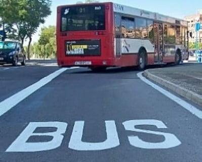 Transporte público de Alicante