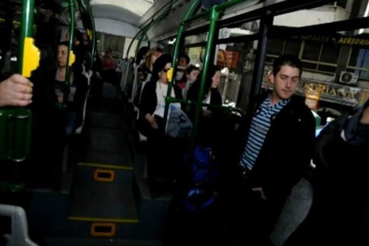 Transporte urbano de Jaén