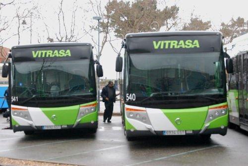 Transportes de Vigo