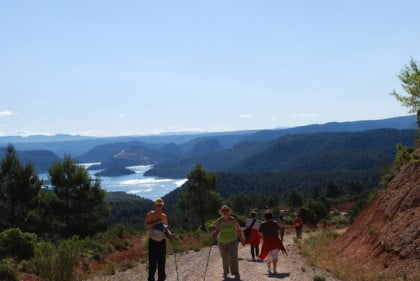 trekking en Cuenca