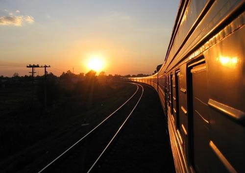 Tren de Portugal