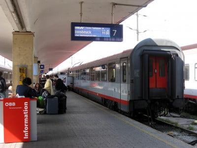Tren de Viena
