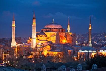 turismo en Estambul