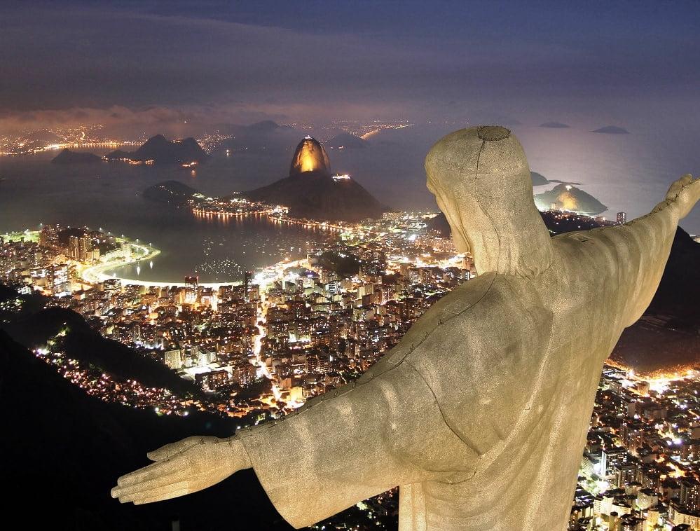 Turismo en Río de Janeiro