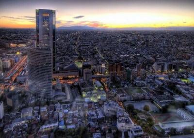 Turismo en Shinjuku