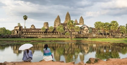 turismo en Siem Reap