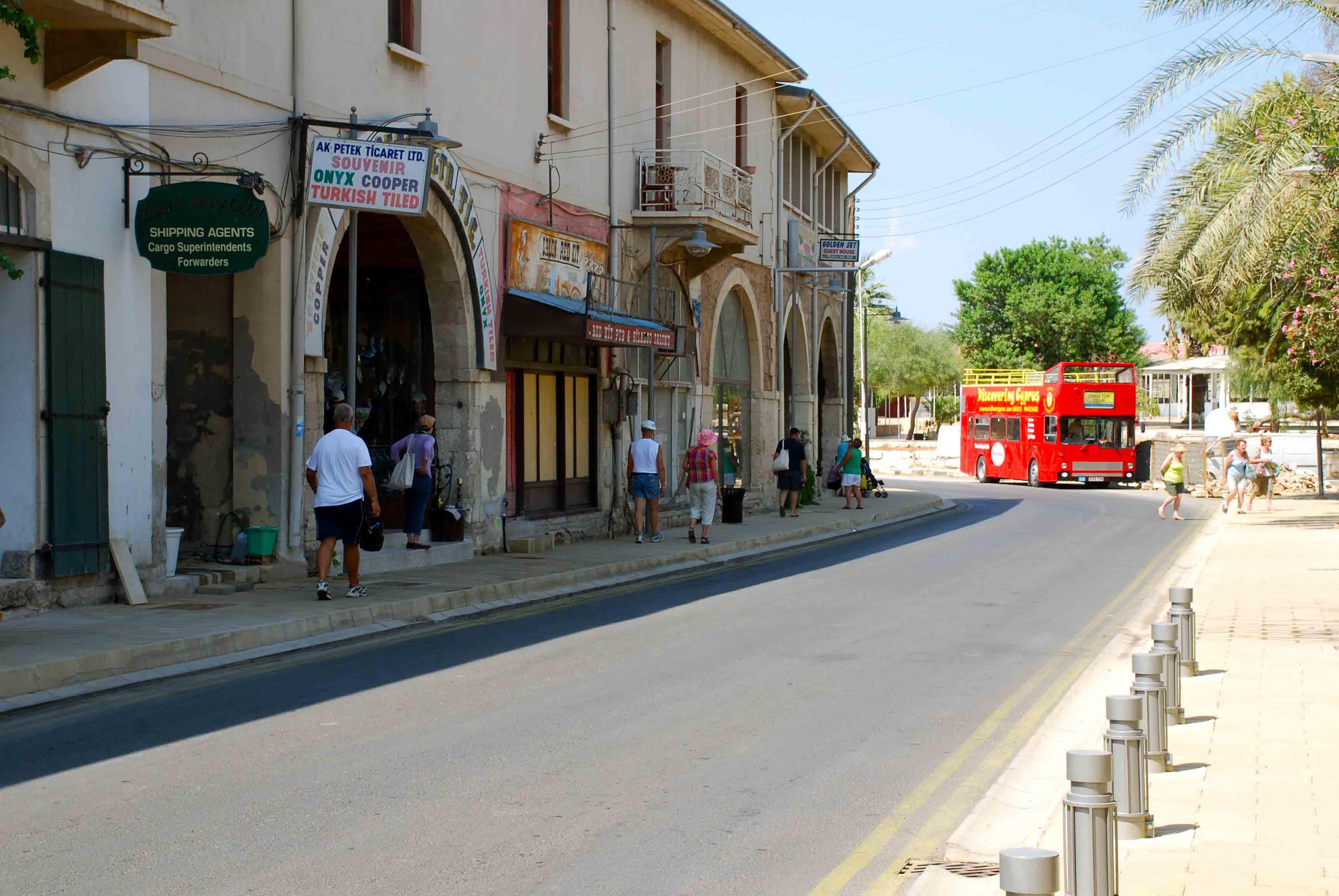 Turismo en Chipre