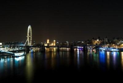 Turismo en el Reino Unido Londres