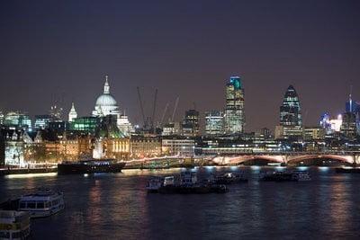 Turismo en el Reino Unido