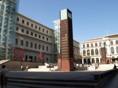 Turismo gratis en Madrid