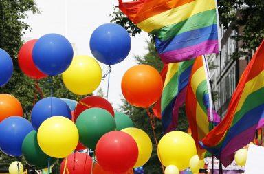 Turismo LGBT en el mundo