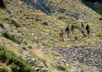 Turismo rural Cataluña