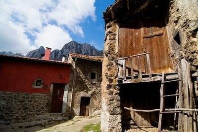 Turismo rural en Asturias alojamientos