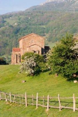 Turismo rural en Asturias casas