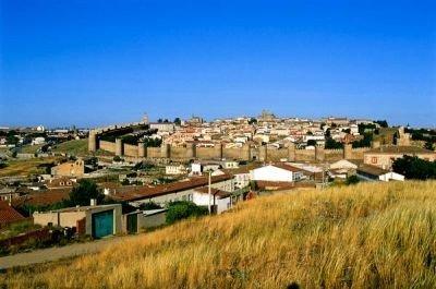 Turismo rural en Ávila