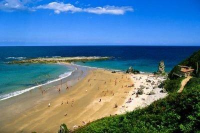 Turismo rural en Cantabria playas
