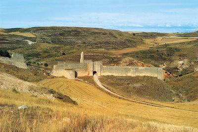 Turismo rural en Castilla y León camino
