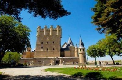 Turismo rural en Castilla y León Segovia