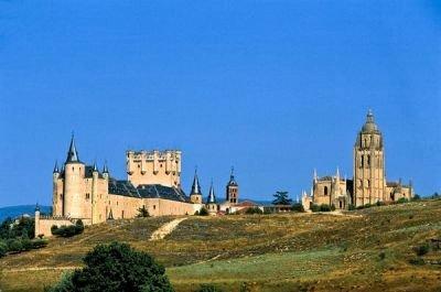 Turismo rural en Castilla y León