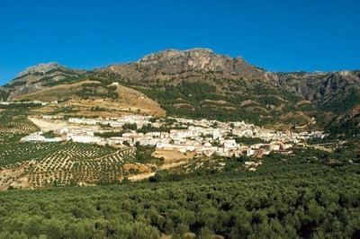 Turismo rural en Cazorla Andalucía