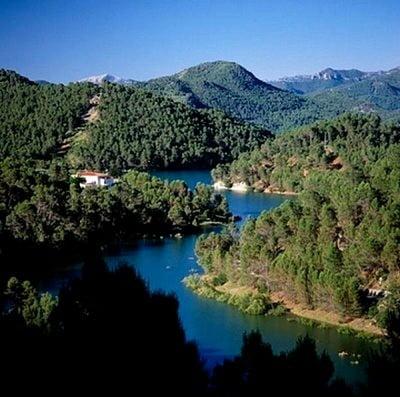 Turismo rural en Cazorla provincia de Jaén
