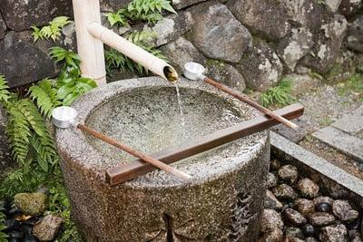 Turismo rural en Cuenca agua