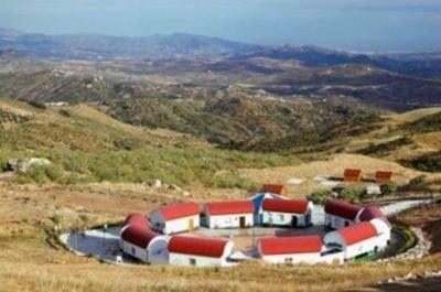 Turismo rural en Málaga costa del sol
