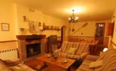 turismo rural en Murcia interior de alojamiento