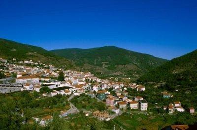 Turismo rural en Portugal casas