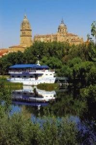 Turismo rural en Salamanca