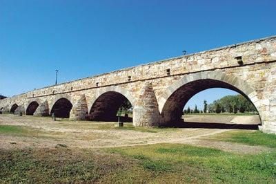 Turismo rural en Salamanca puente