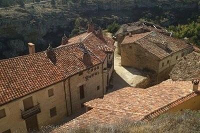 Turismo rural en Soria calatañazor