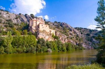 Turismo rural en Soria santuario