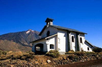 Turismo rural en Tenerife casa