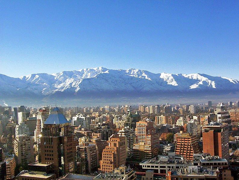 UNESCO en Chile