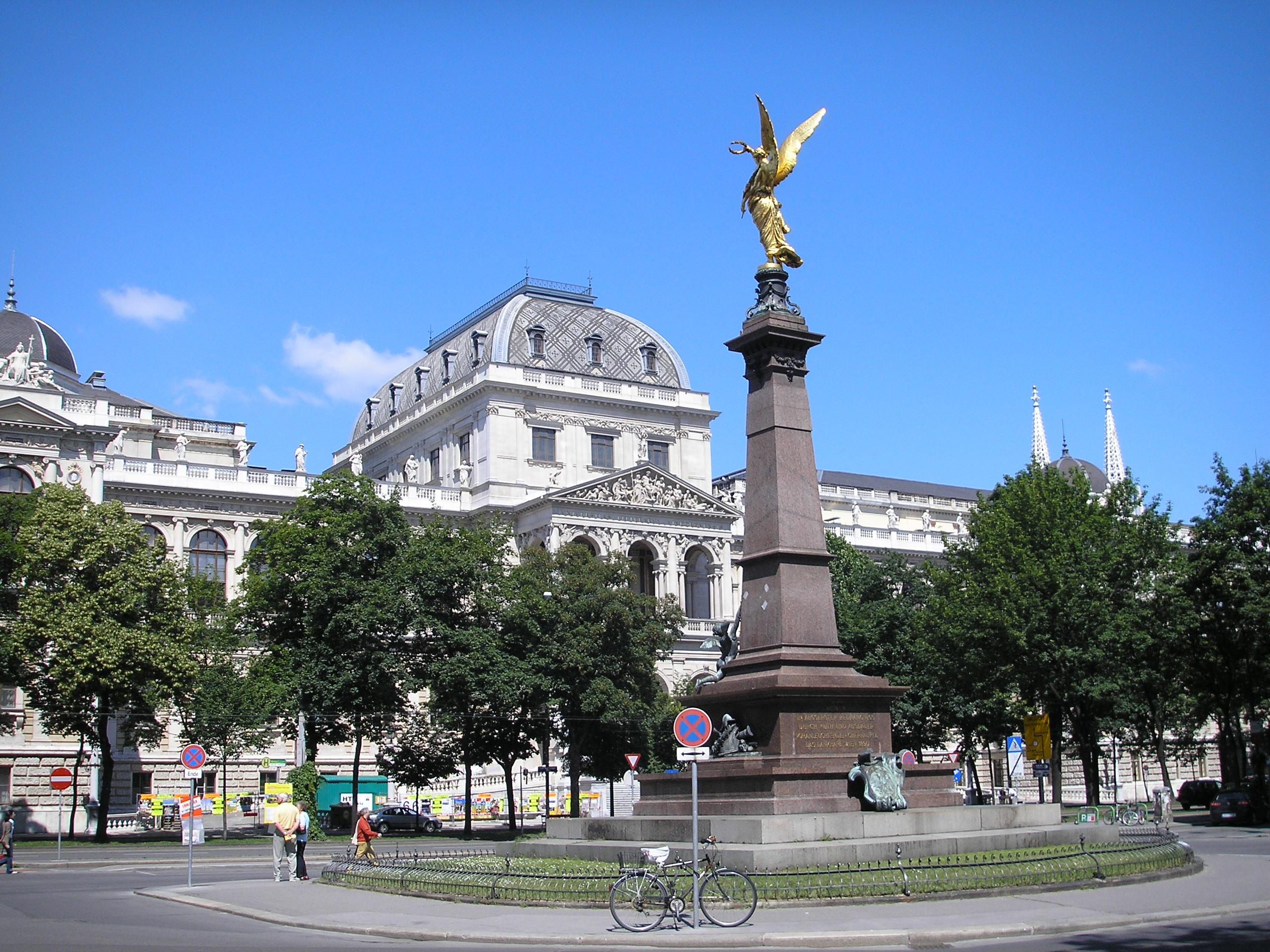 Universidad de Viena