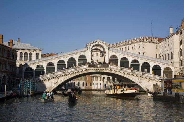 vacaciones para el puente: