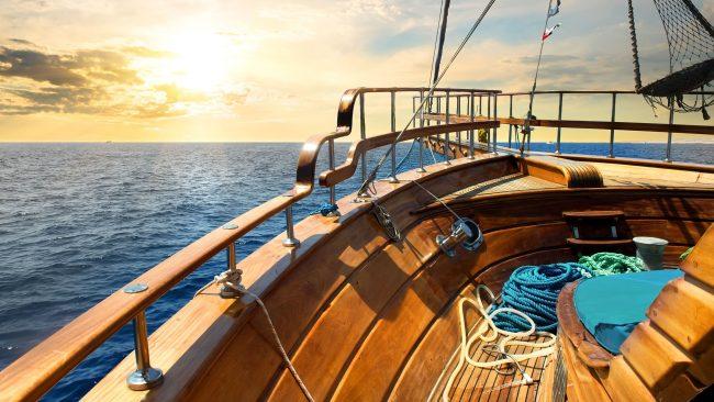 Vacaciones en velero para personas gay