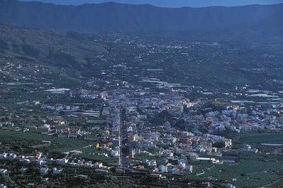 Valle de Aridane