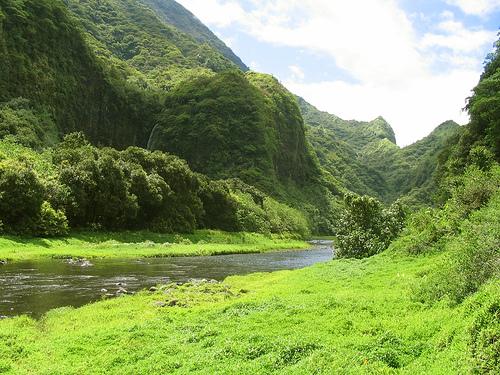 Valle de Papenoo
