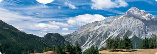 Valle de Po, Italia