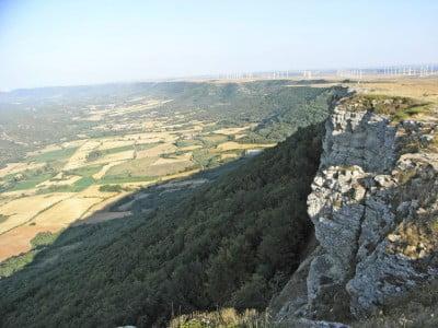 Valle del Ebro en Cantabria