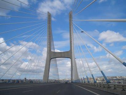 puente de vasco de gama