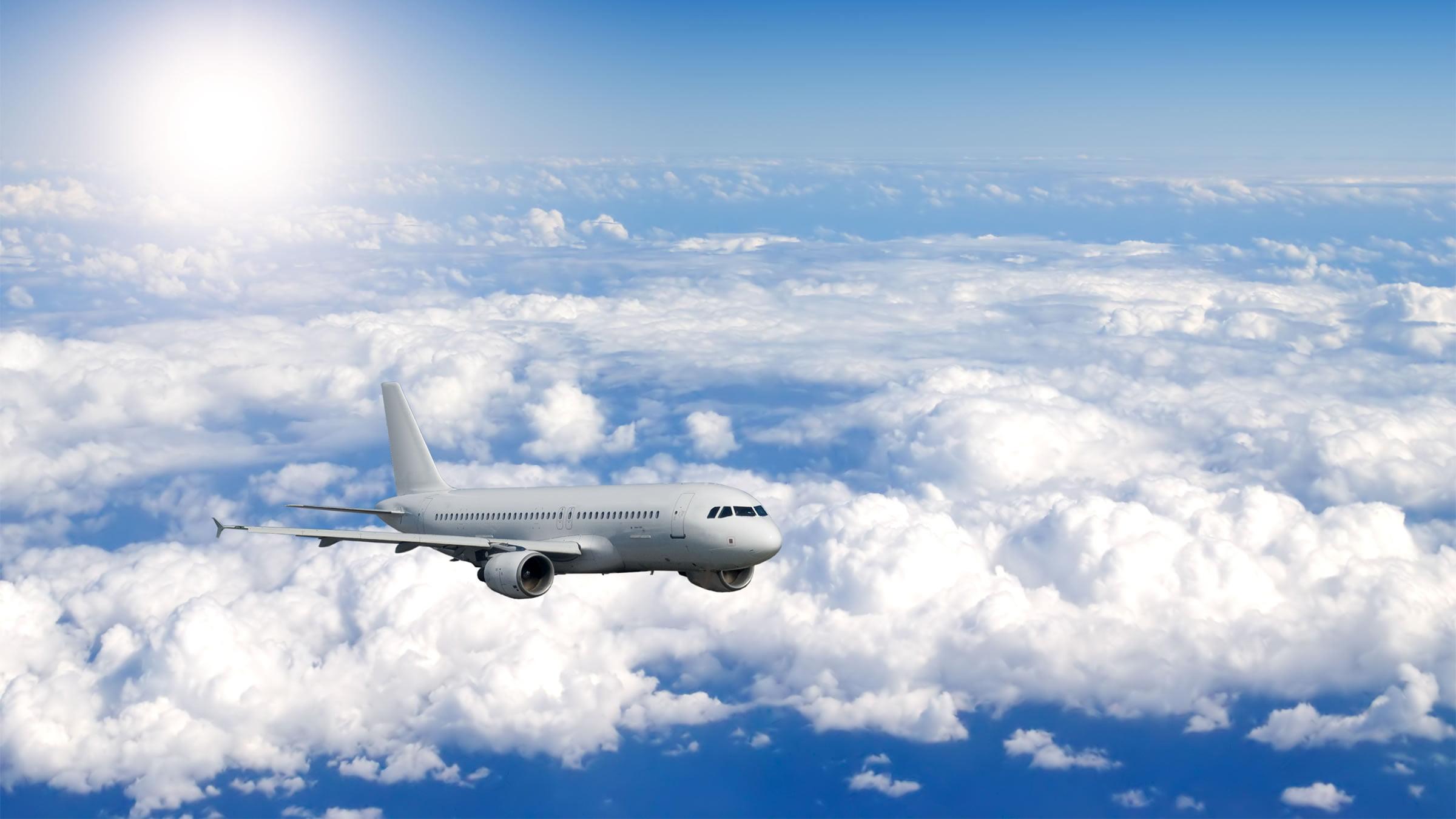 Ventajas de elegir una compañía aérea low cost